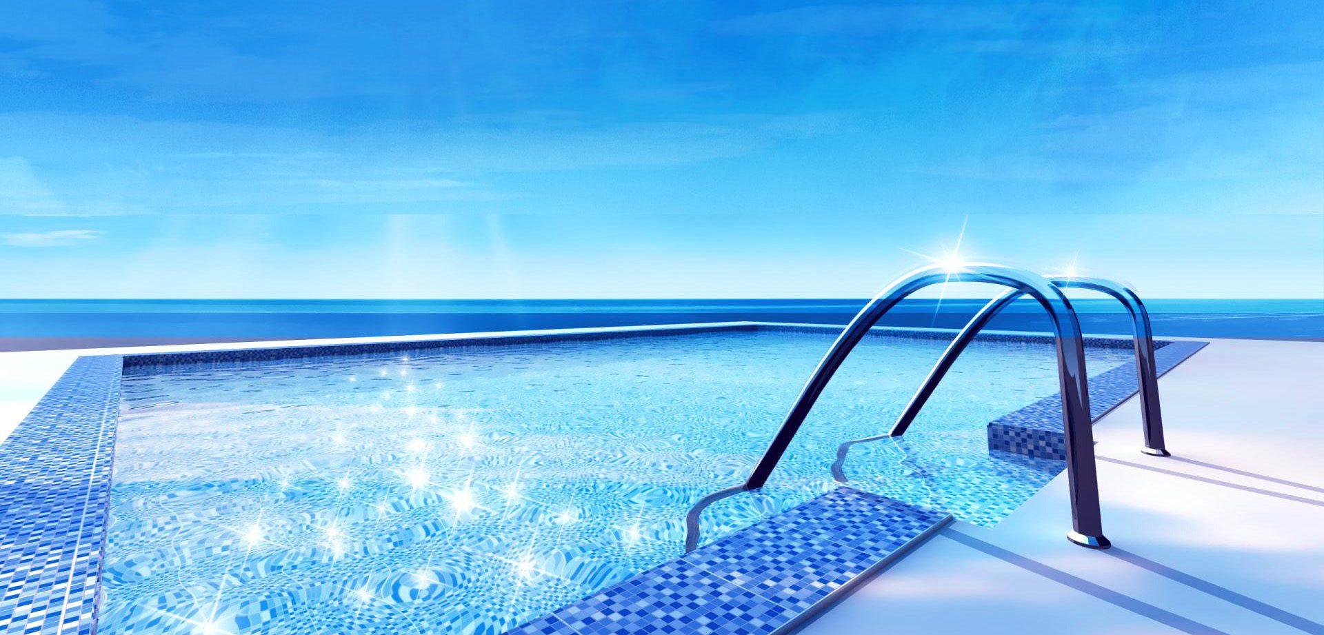 Pool Cleaner Costa Calida